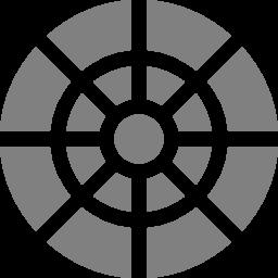 Icon para variedade de produtos capilares
