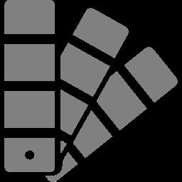 Icon para as paletes de cores